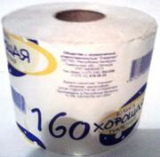 Бумагу для туалета