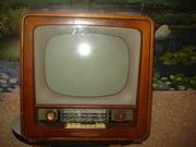 Телевизор 1963 года название: беларусь 05