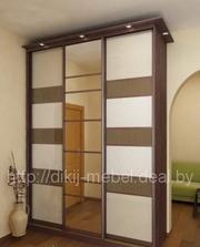 Мебель Шкафы на заказ в Речице кухни столы дизайн интерьер