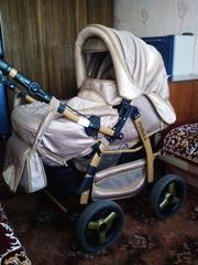 продам детскую коляску,  Беларусь,  Речица