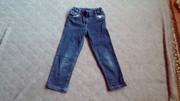 Детские джинсы для девочки или мальчика