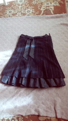 Женская юбка, демисезонная