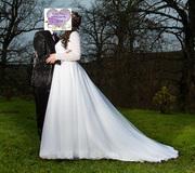 Платье на вашу свадьбу