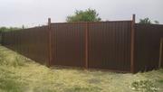 Ворота (распашные,  откатные,  гаражные)