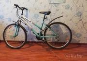 Велосипед. Горник